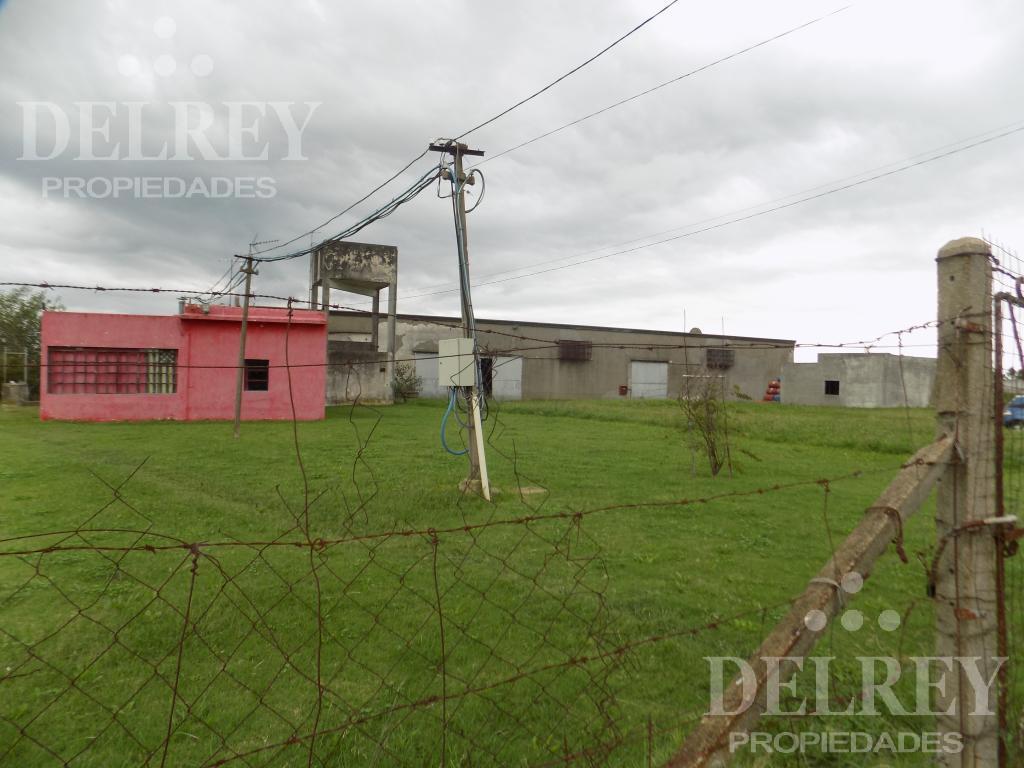 Foto Local en Alquiler en  Otras ,  Montevideo  CNO MENDOZA entre Las Paz y Las Piedras