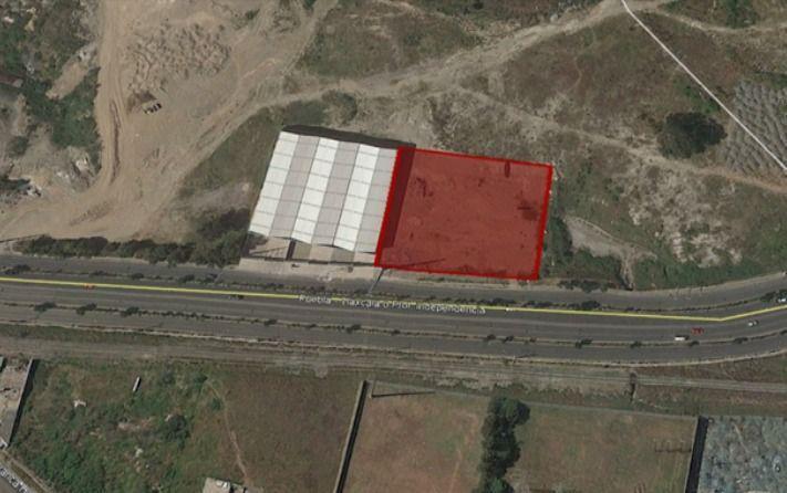Foto Bodega Industrial en Renta en  Parque industrial Cuautlancingo Corredor Empresarial,  Cuautlancingo  Bodegas en Renta en Cuautlancingo