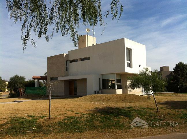 Inmobiliaria Calsina Hnos Casa En Venta En Cordoba