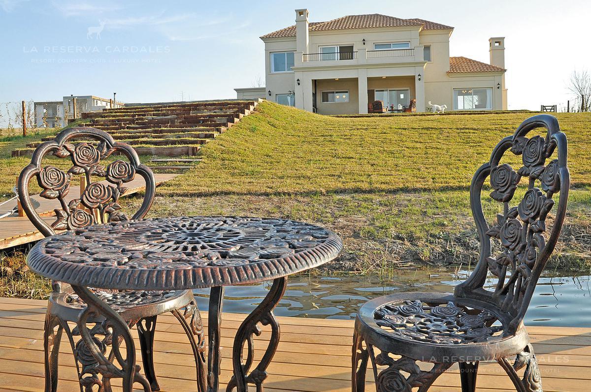 Foto Casa en Venta en  La Reserva Cardales,  Campana  Ruta N9 al 100