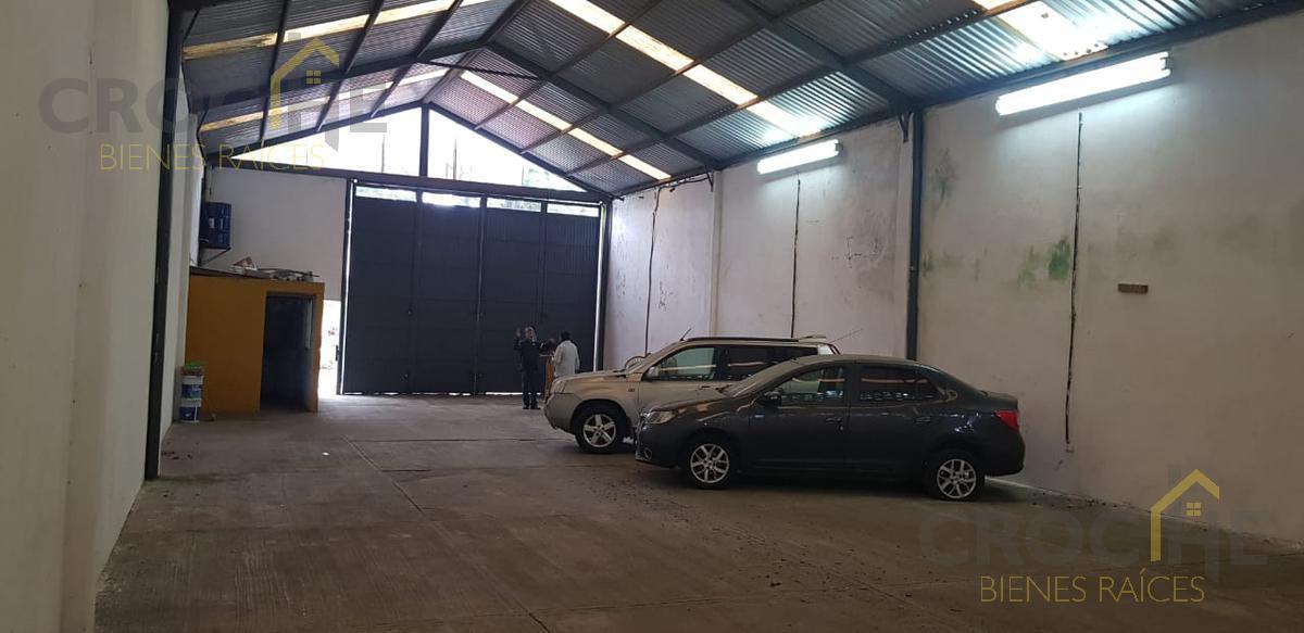 Foto Bodega Industrial en Renta en  Congregacion El Grande,  Coatepec  Bodega en renta en Coatepec Ver Colonia Puerto Rico