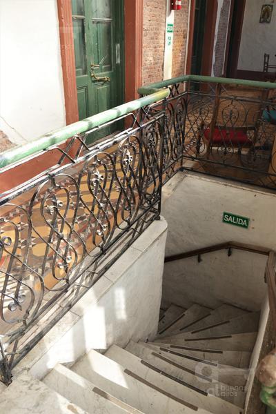 Foto Departamento en Alquiler temporario en  San Telmo ,  Capital Federal  Pasaje San Lorenzo al 300