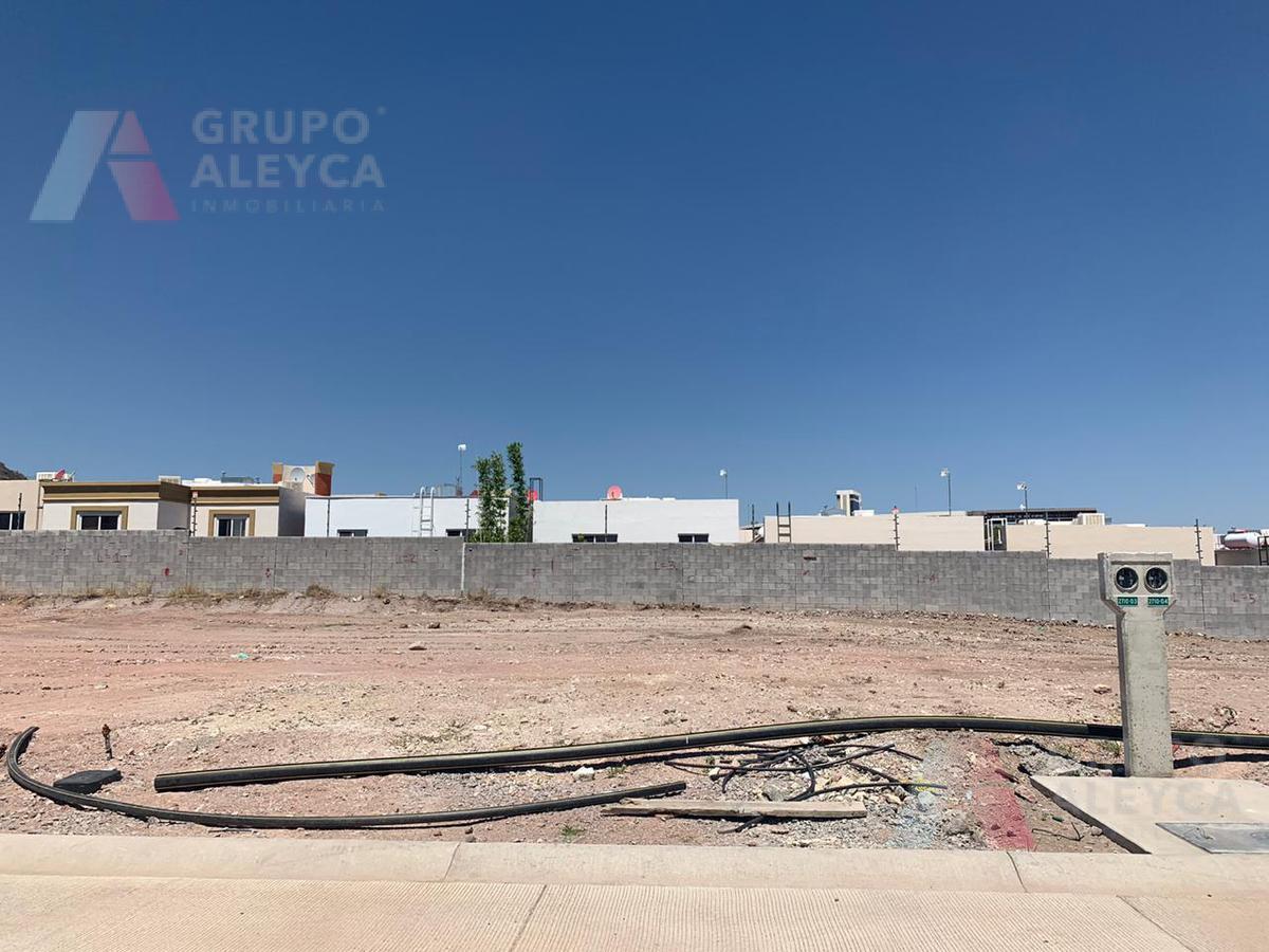 Foto Terreno en Venta en  Chihuahua ,  Chihuahua  RINCON DE LA BUGAMBILIAS
