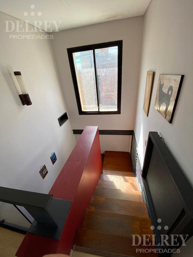 Foto Casa en Alquiler en  Pocitos ,  Montevideo  Arox Brito del pino y gestido