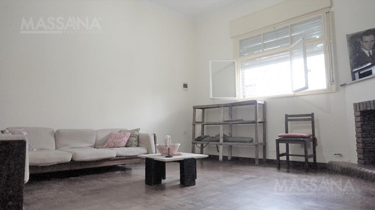 Foto PH en Venta en  Nuñez ,  Capital Federal  Ibera al 1800