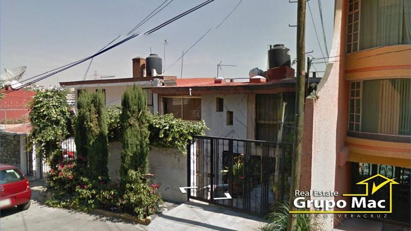 Foto Casa en Venta en  Vista del Valle,  Naucalpan de Juárez  Casa en VENTA en Vista del Valle, Naucalpan de Juárez