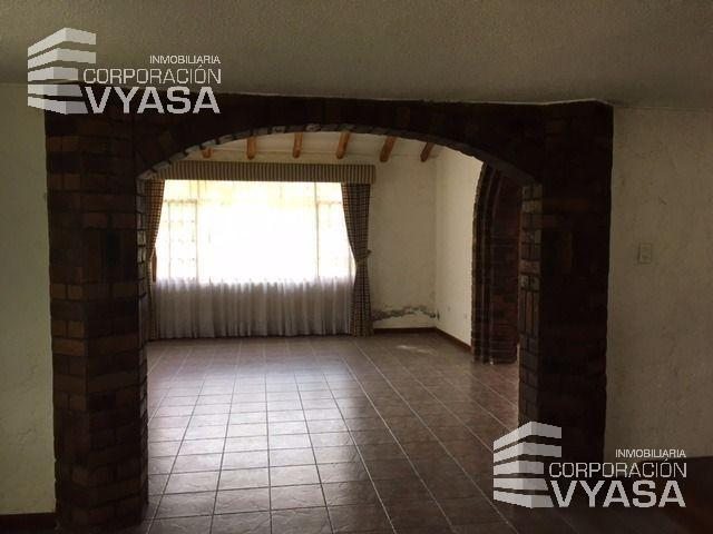 Foto Casa en Venta en  Tumbaco,  Quito      Tumbaco - Sector Villa Vega, Casa en Venta, 346.40 m²