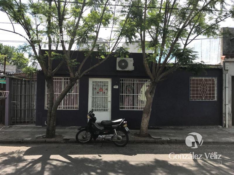 Foto Casa en Alquiler en  Carmelo ,  Colonia  Libertad casi Roosevelt
