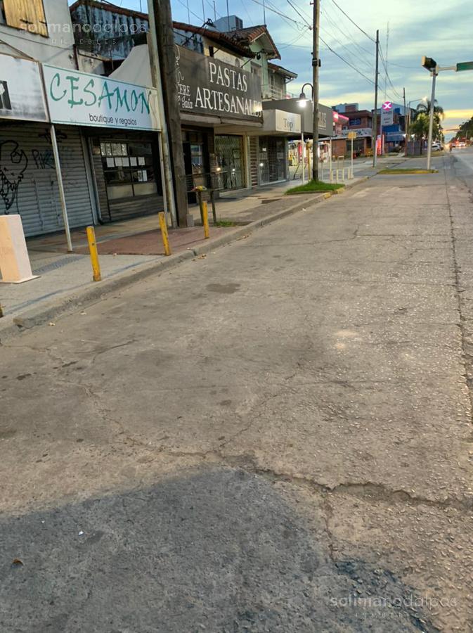 Foto Local en Alquiler en  General Pacheco,  Tigre  Av. Hipólito Yrigoyen al 300