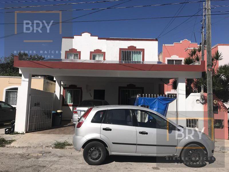 Foto Casa en Renta en  Chuburna de Hidalgo,  Mérida  Se vende y renta casa En El Prado, Chuburná