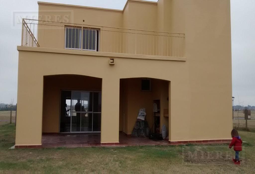 Casa en venta  El Canton  Barrio Golf