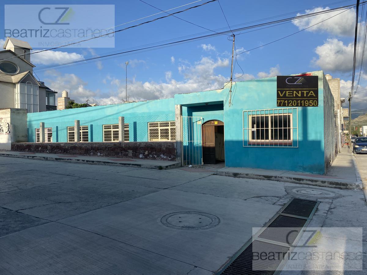 Foto Casa en Venta en  Actopan ,  Hidalgo  CALLE CUAUHTEMOC ESQ. CALLE  CONSTITUCIÓN, ACTOPAN, HGO.