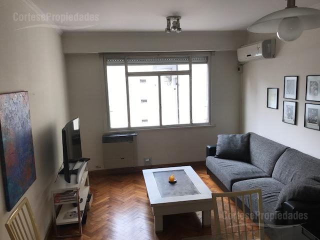 Foto Departamento en Alquiler en  Palermo Soho,  Palermo  Gurruchaga  2400