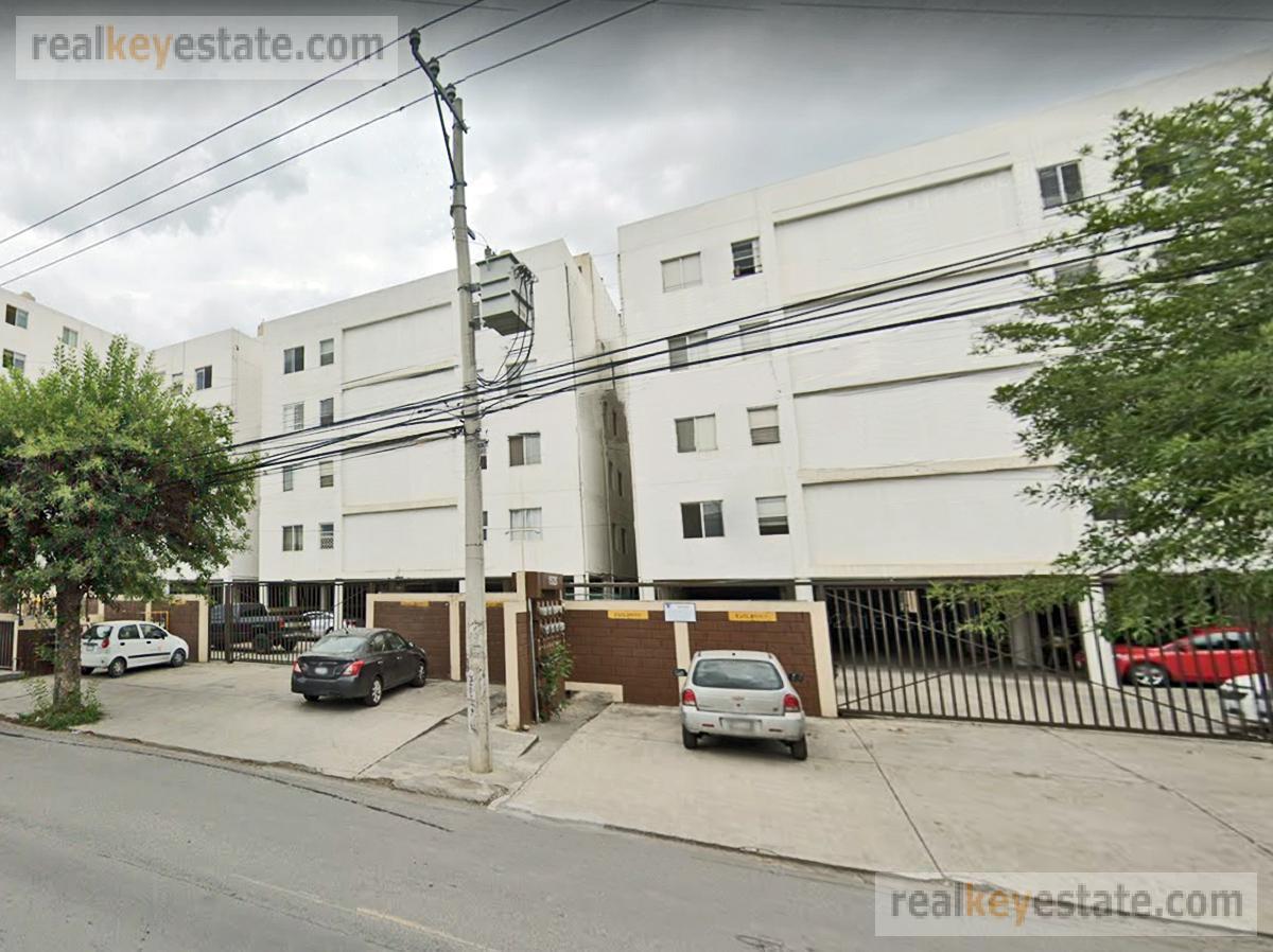 Foto Departamento en Venta en  Buenos Aires,  Monterrey  Departamento en venta en Torres Tec, a 10 min del Campus caminando