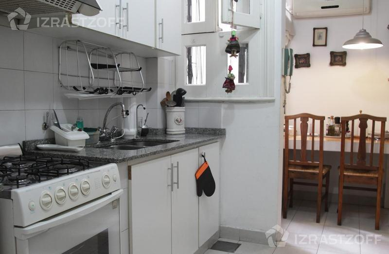 Departamento-Venta-Alquiler-Barrio Norte-DEL LIBERTADOR 300 e/Esmeralda y Suipacha