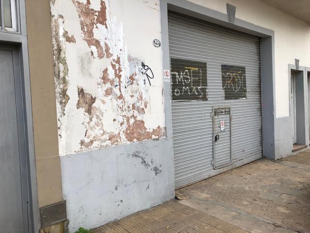 Foto Local en Alquiler en  Palermo ,  Capital Federal  Alvarez, Julian 1400