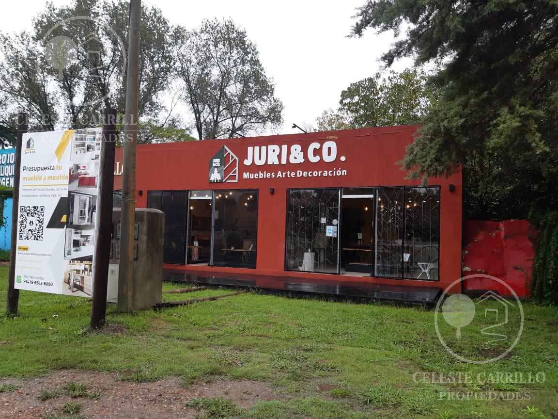 Foto Fondo de Comercio en Venta en  Los Pinos (Pda. Robles),  Parada Robles  Colectora ruta 8 km 72