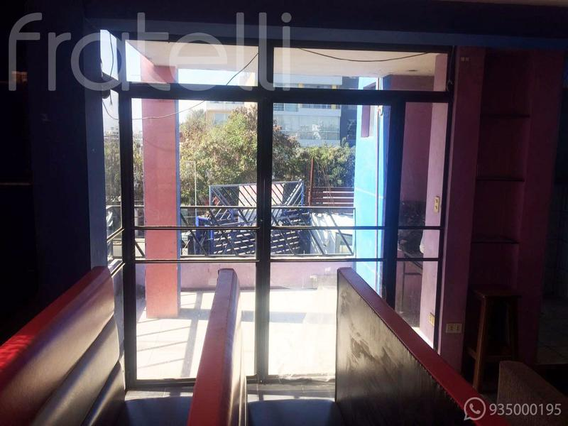 Foto Local en Venta en  Arequipa,  Arequipa  LOCAL CAR WASH