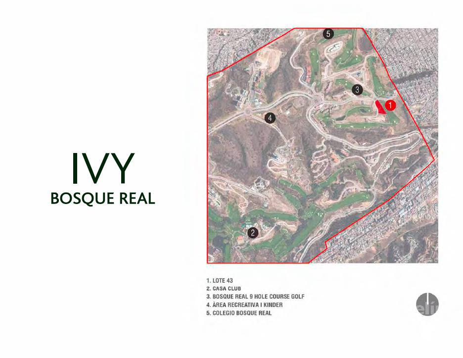 Foto Departamento en Venta en  Bosque Real,  Huixquilucan  OPORTUNIDAD!!!! EXCLUSIVO DEPTO EN BOSQUE REAL