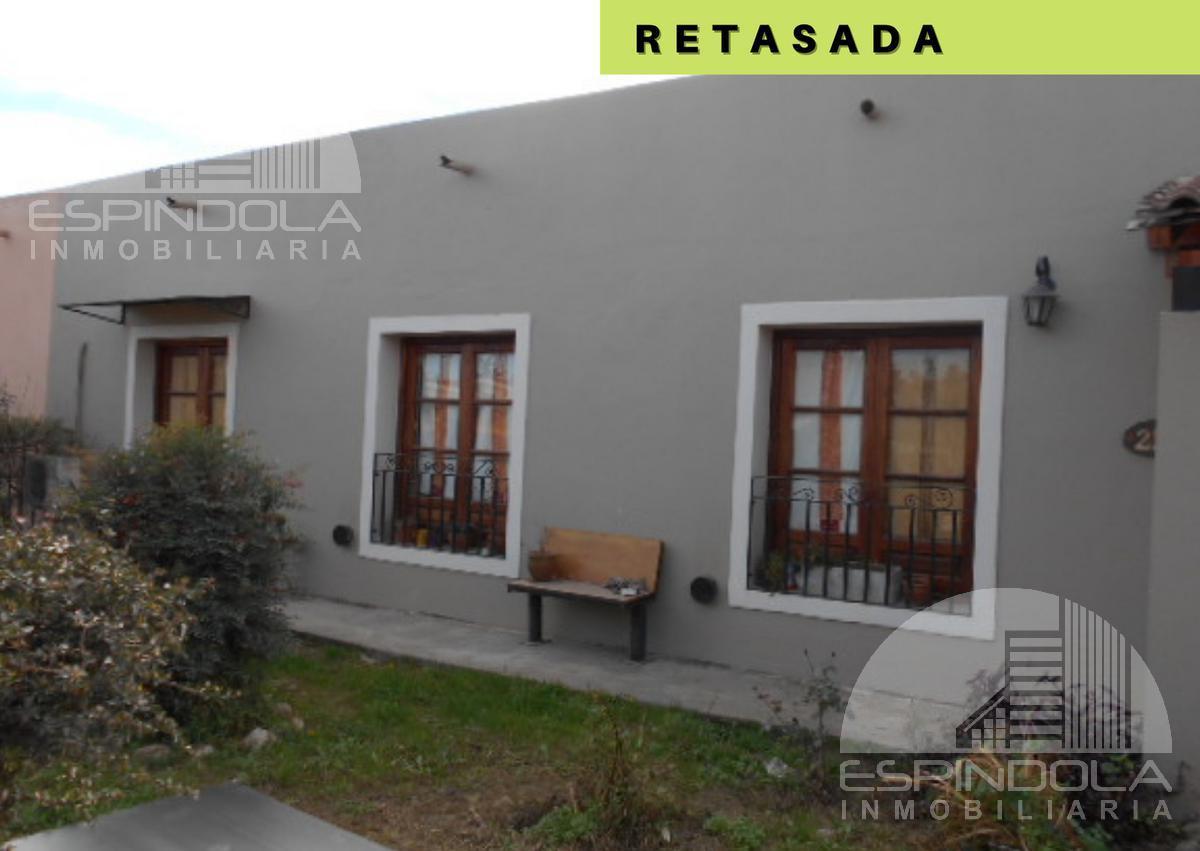 Foto Casa en Venta en  Centro,  Merlo  Centro-Mundial 78