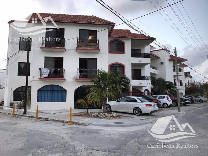 Foto Edificio Comercial en Venta en  Puerto Juárez,  Cancún  Edificio en Venta en Cancún