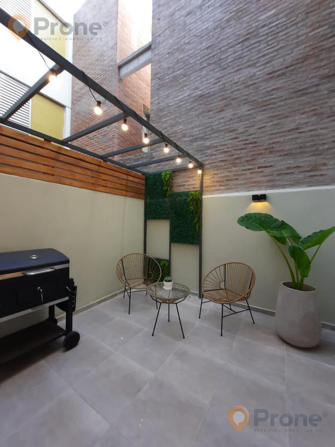 Foto Departamento en Venta en  Pichincha,  Rosario  Ovidio Lagos al 100