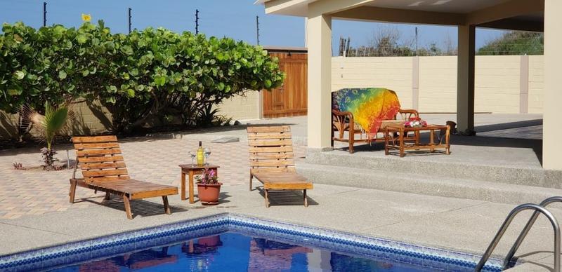 Foto Casa en Venta en  Punta Carnero,  Salinas  Punta Carnero