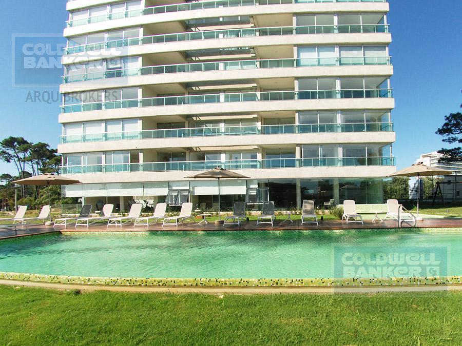 Foto Apartamento en Venta en  Playa Mansa,  Punta del Este  Apartamento de 1 dormitorio en venta en Punta del Este
