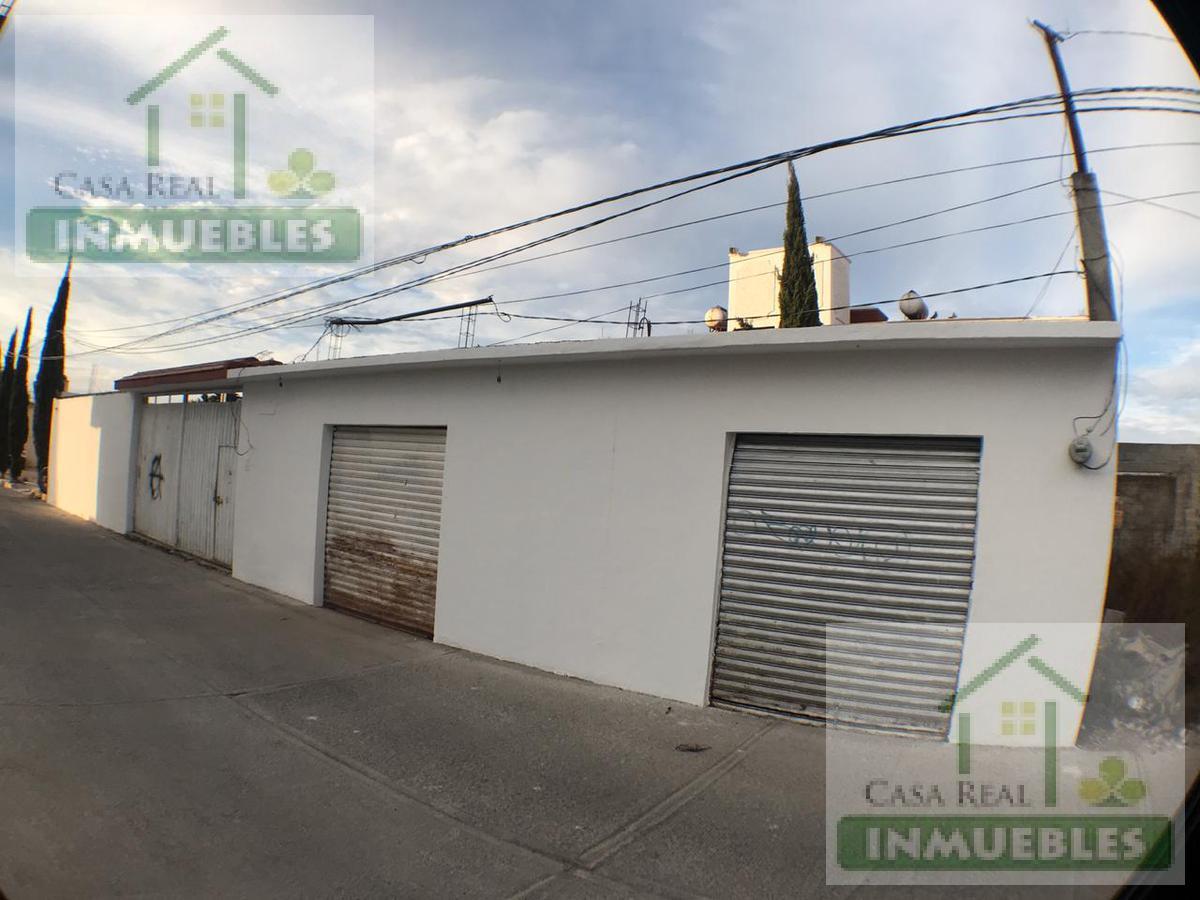 Foto Casa en Venta en  Barrio Huizache,  San Agustín Tlaxiaca  Barrio Huizache