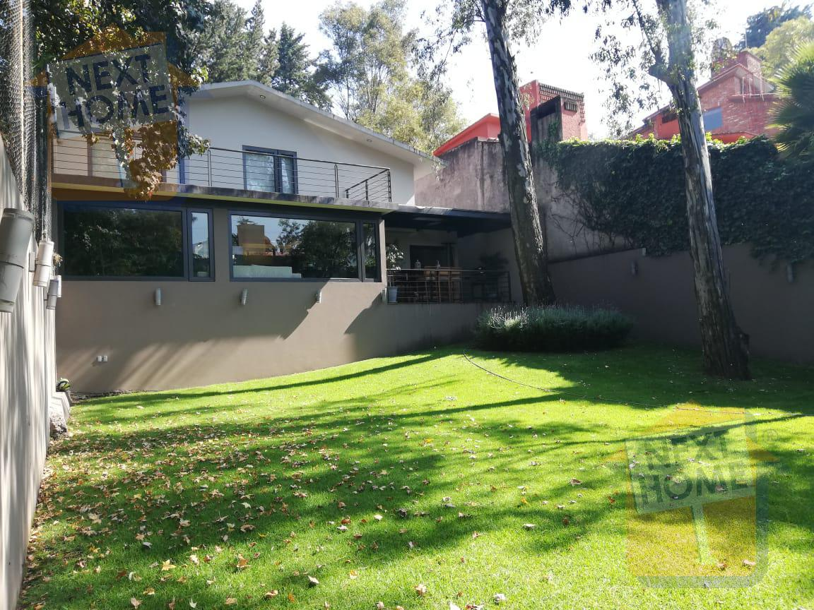 Foto Casa en Venta en  Lomas de Vista Hermosa,  Cuajimalpa de Morelos  VENTA CASA CDA. LOMA DE LA PALMA