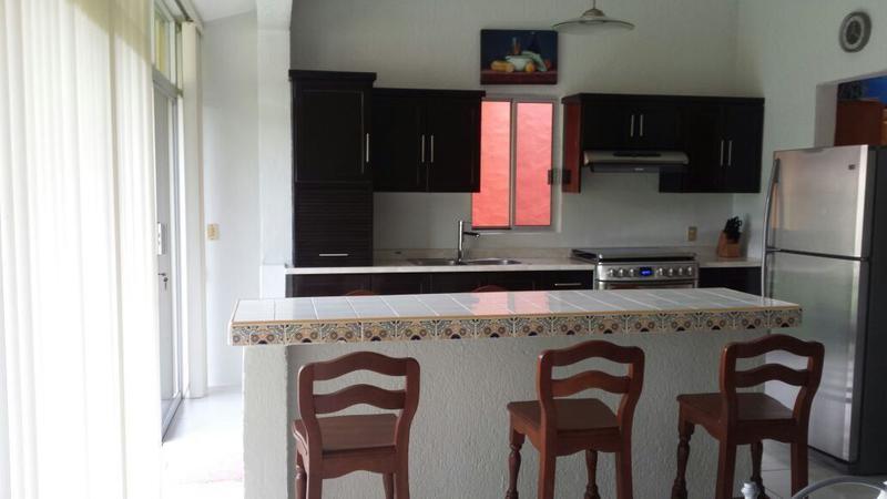 Foto Casa en Renta en  Soleares,  Manzanillo  Paseo Gaviotas 328 int 41