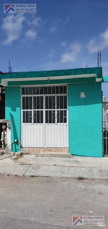 Foto Casa en Venta en  Misión Villamar I,  Solidaridad  Casa Villamar, en Venta