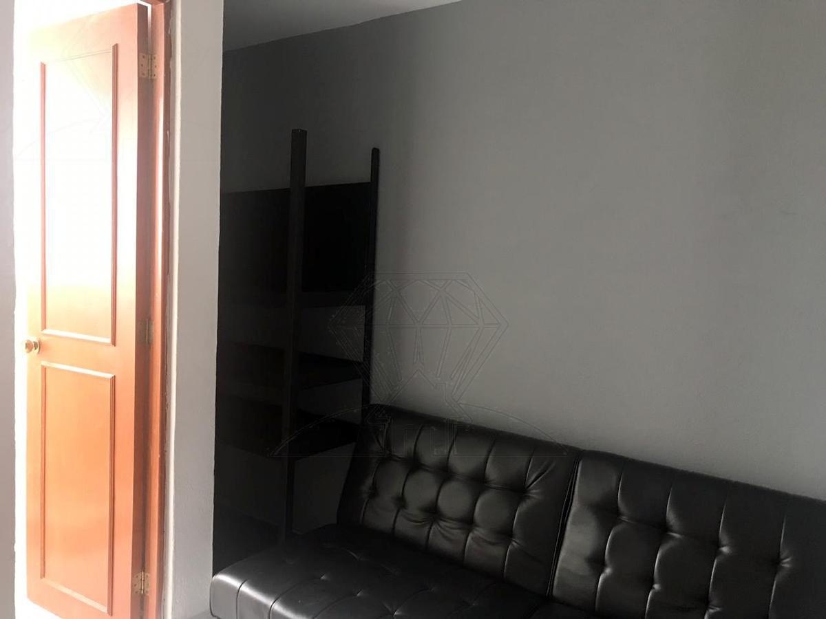 Foto Departamento en Renta en  Bosques de las Lomas,  Cuajimalpa de Morelos  Residencial Vista Alta departamento en renta (GR)