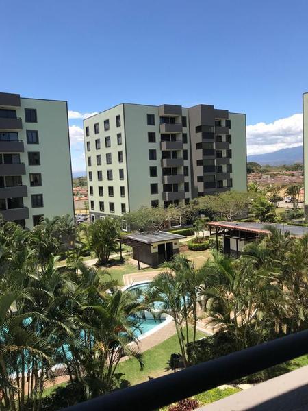 Foto Departamento en Venta en  San Rafael,  Alajuela  Para la venta apartamento en condominio en San Rafael de Alajuela