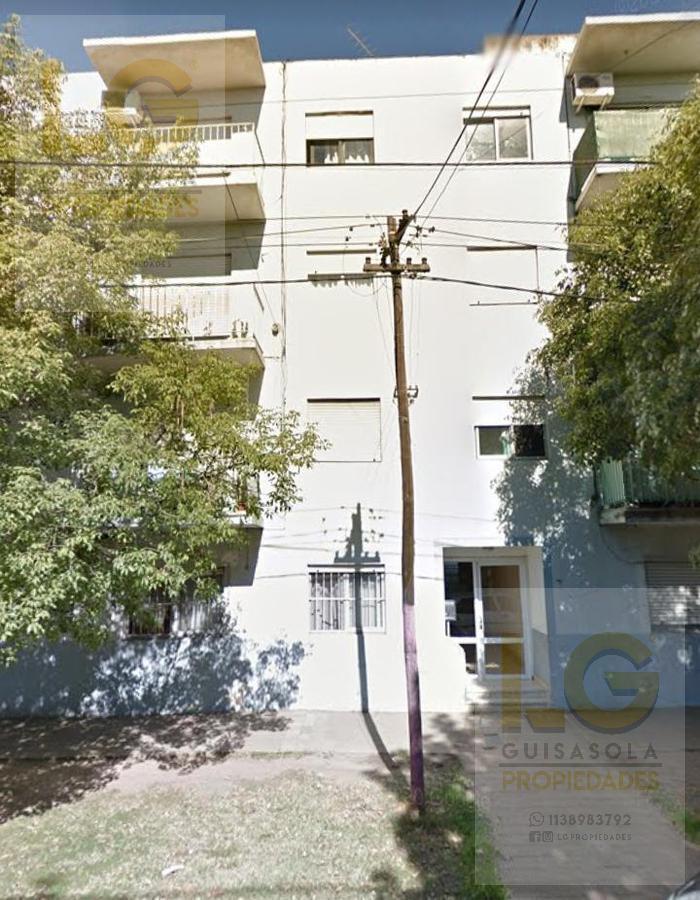 Foto Departamento en Venta en  Quilmes Oeste,  Quilmes  Corrientes 488