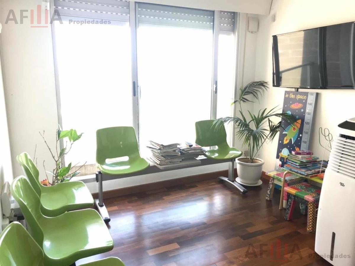 Foto Apartamento en Venta en  Punta Carretas ,  Montevideo  Joaquín Nuñez 2719-901