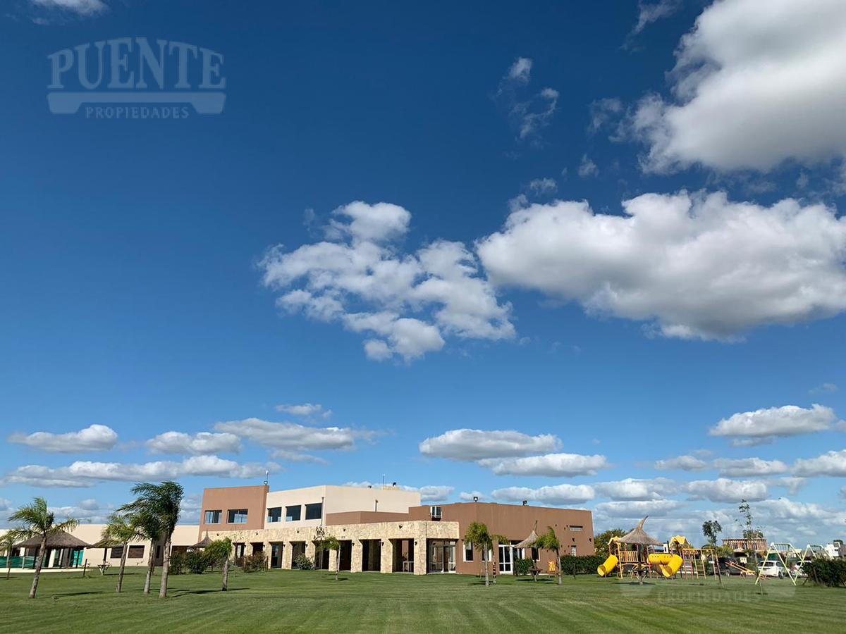 Foto Terreno en Venta en  La Alameda,  Canning (E. Echeverria)  La Alameda Fondo a la laguna