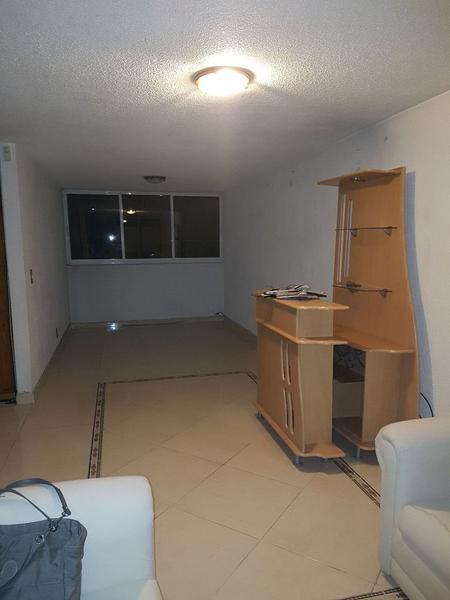 Foto Departamento en Venta en  Coyoacán ,  Distrito Federal  Bonito departamento de dos pisos recién remodelado zona unam