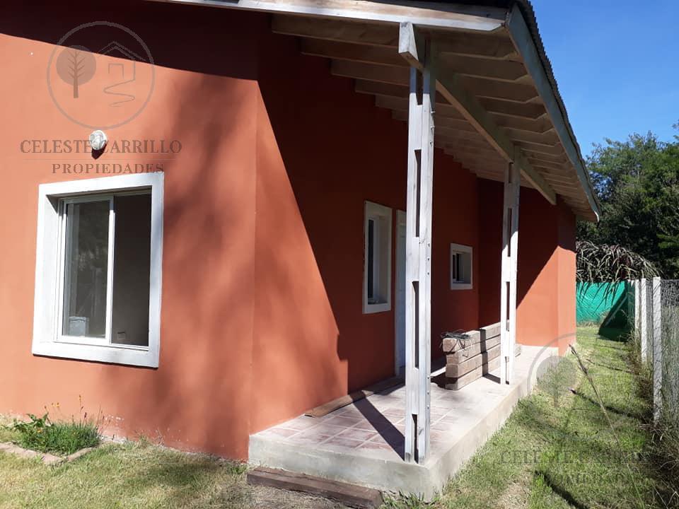 Foto Casa en Venta en  Los Pinos (Pda. Robles),  Parada Robles  Rio Sauce Grande