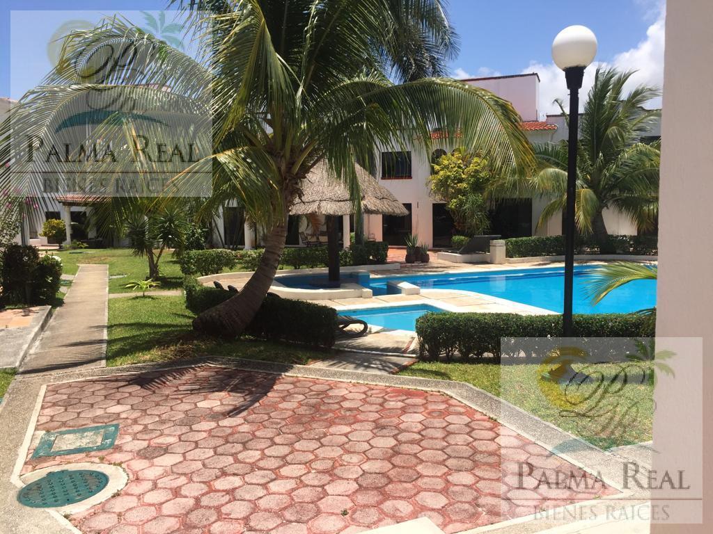 Foto Casa en Renta en  Cancún ,  Quintana Roo   PRECIOSA CASA RECIEN REMODELADA ¡AGENDA TU CITA YA!