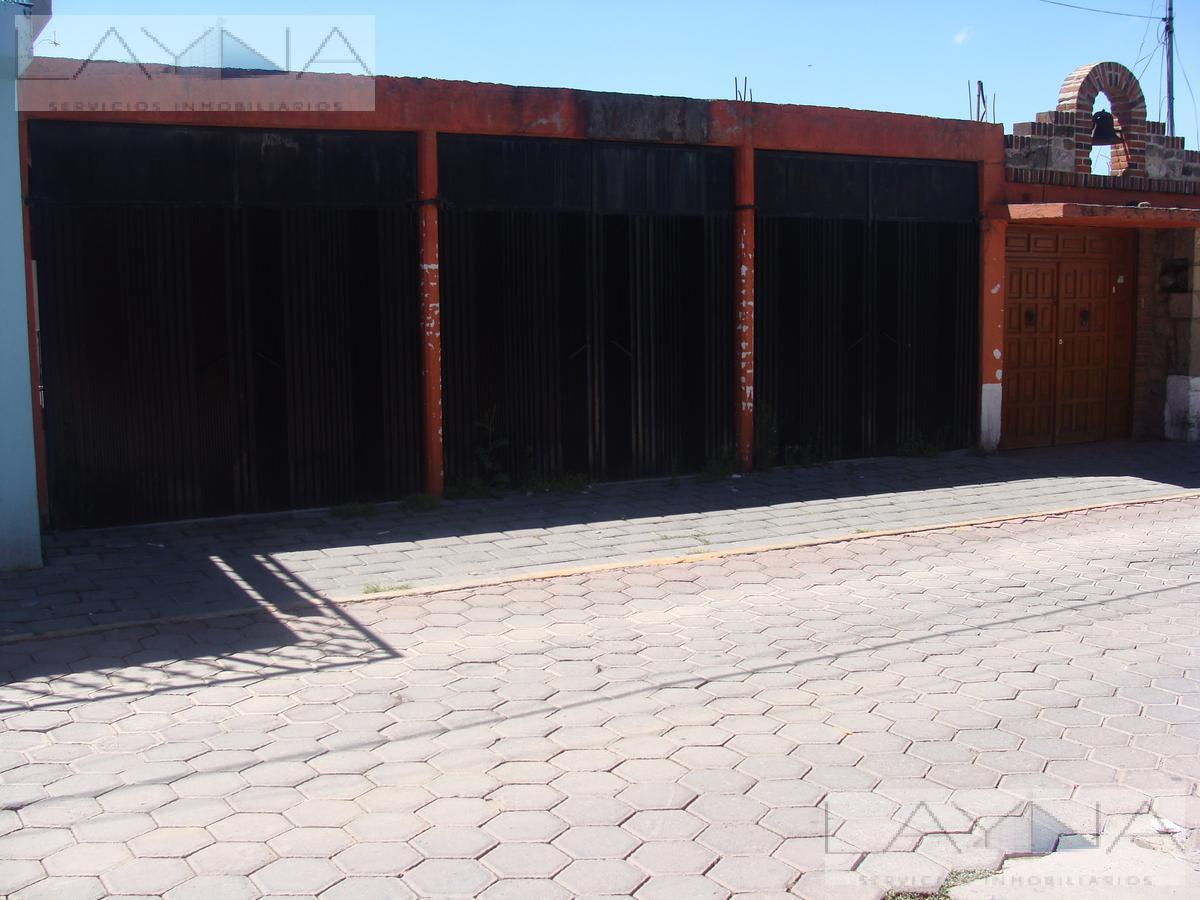 Foto Casa en Venta en  Pueblo San Miguel Tlamahuco,  Totolac  Calle Balcones de Maxixcatzin No. 3, San Miguel Tlamahuco, Totolac, Tlax; C.P. 90100