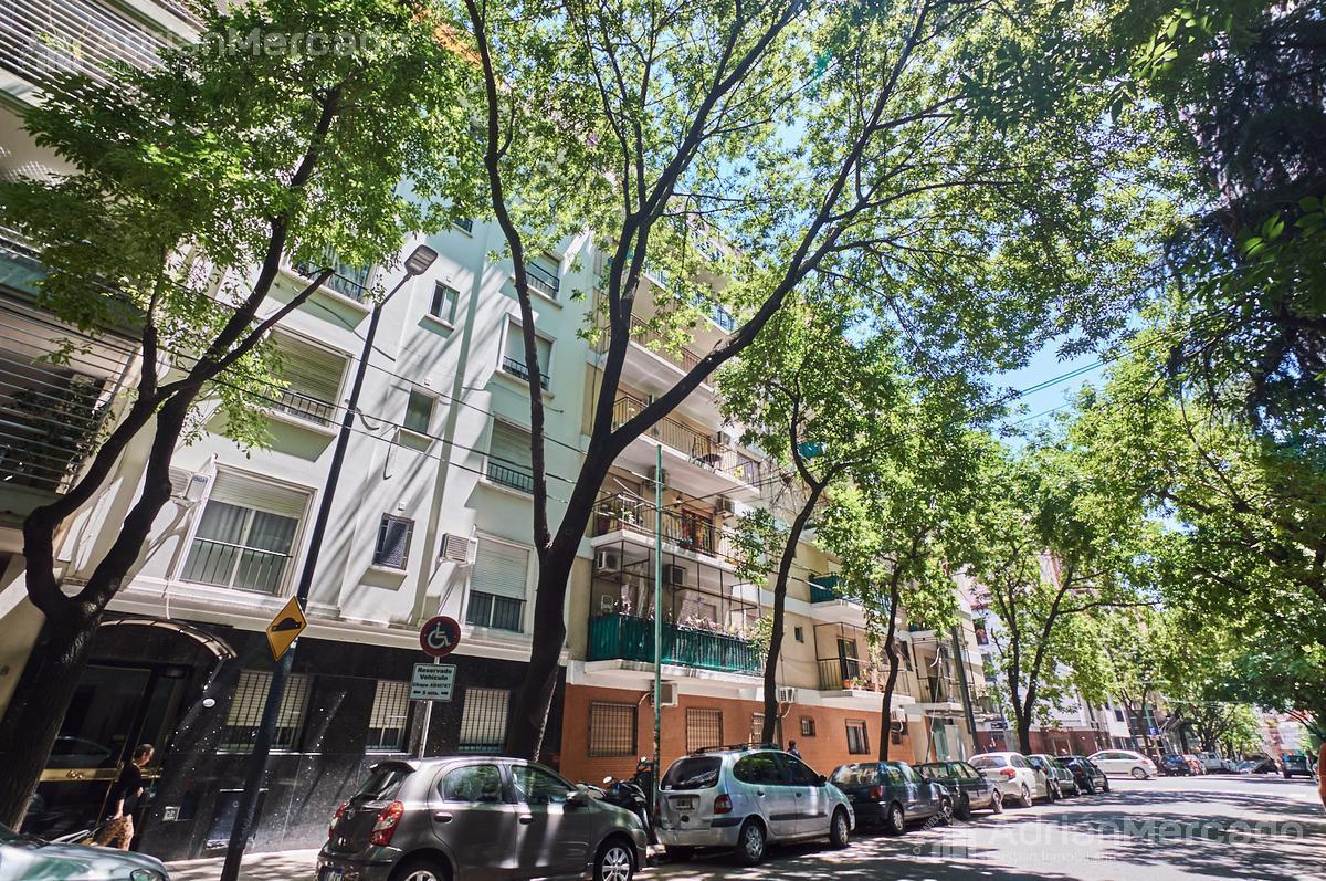 Foto Departamento en Venta en  Palermo ,  Capital Federal  Dr. Emilio Ravignani al 2200