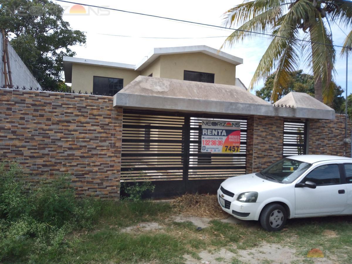 Foto Casa en Renta en  Independencia,  Altamira  Renta de Casa en Col. Independencia, Altamira Tamps