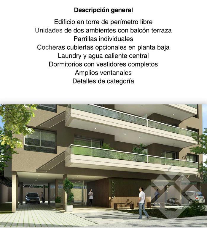 Foto Departamento en Venta en  Moron,  Moron  Ortiz de Rosas 500 UF 1°C