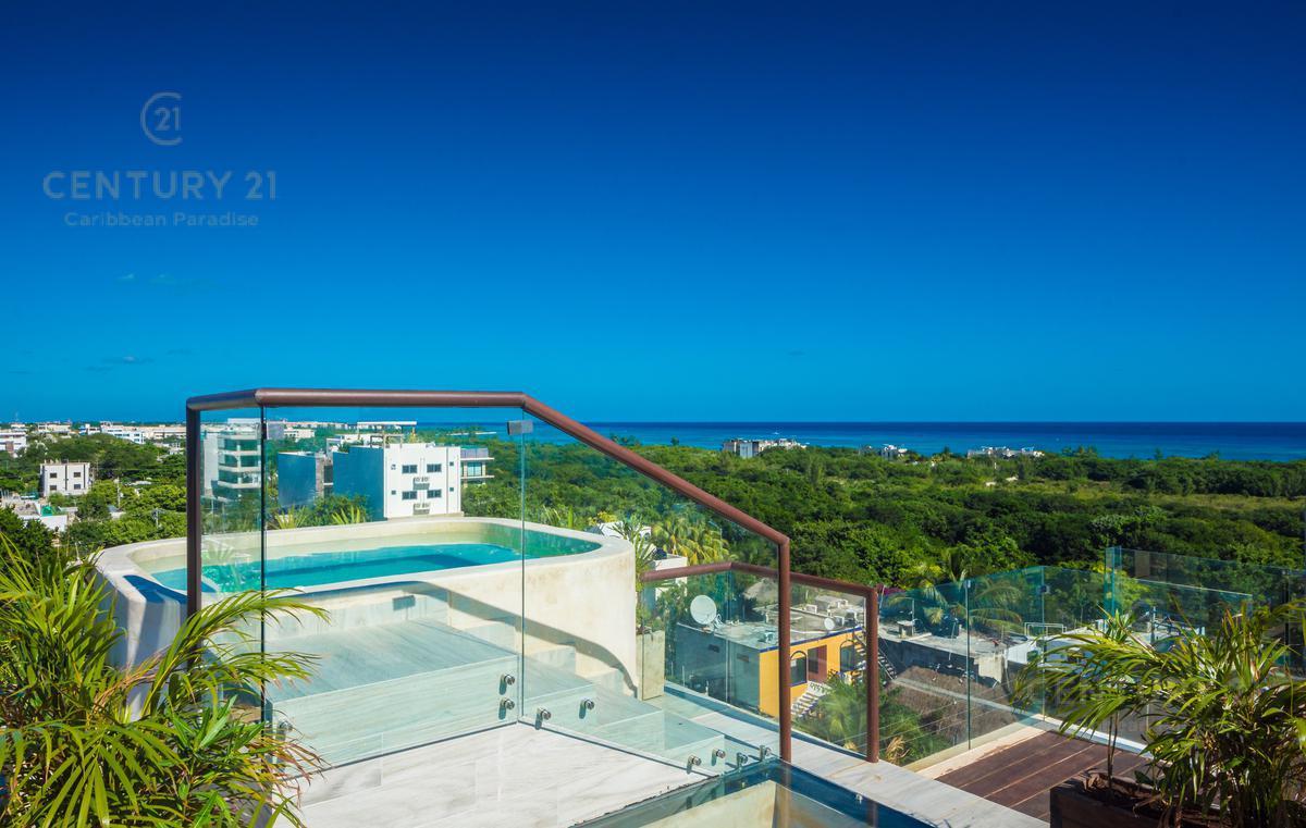 Playa del Carmen Apartment for Sale scene image 10
