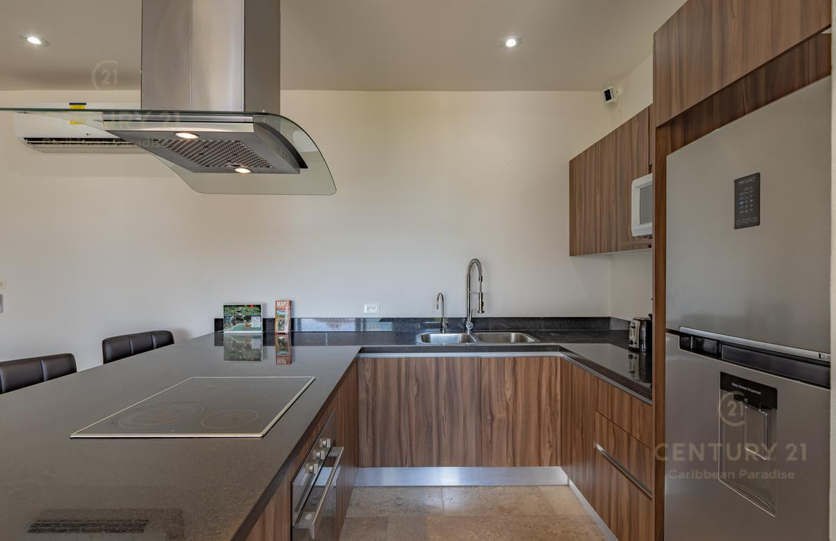 Akumal Apartment for Sale scene image 16