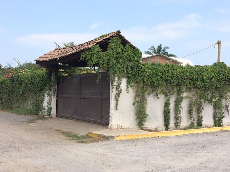 Foto Terreno en Venta en  Ejido El Tejar,  Medellín  Terreno Campestre cerca de Boca del Río y Veracruz.