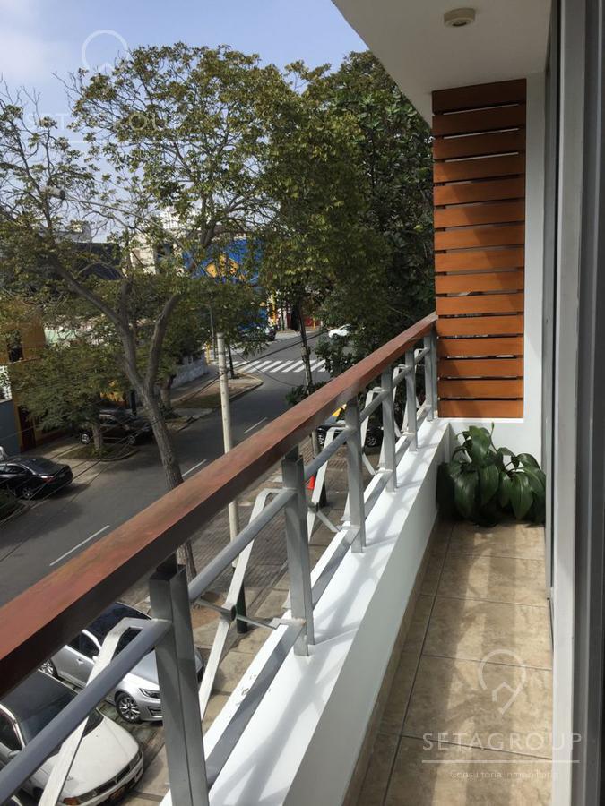Foto Departamento en Venta | Alquiler en  Barranco,  Lima  Barranco