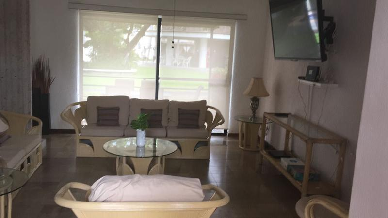 Foto Quinta en Renta temporal en  Fraccionamiento Villas de Golf Diamante,  Acapulco de Juárez  Mayan Villa Golf (82)  vacacional