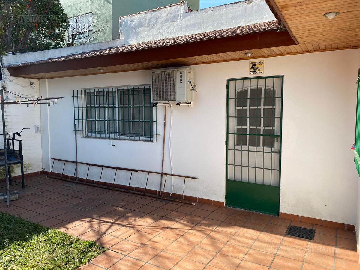 Foto Casa en Venta en  Villa Ballester,  General San Martin  Reconquista al 4400